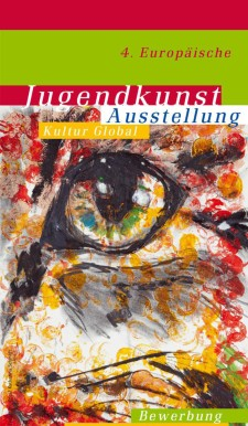 Bewerbung um Teilnahme an der vierten Europäischen Jugendkunstausstellung auf Zollverein ab sofort möglich
