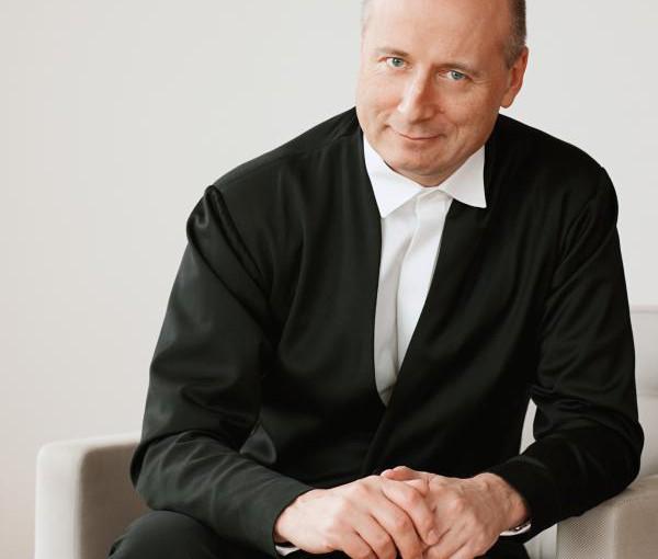 Paris kommt nach Essen: Paavo Järvi dirigiert das Orchestre de Paris