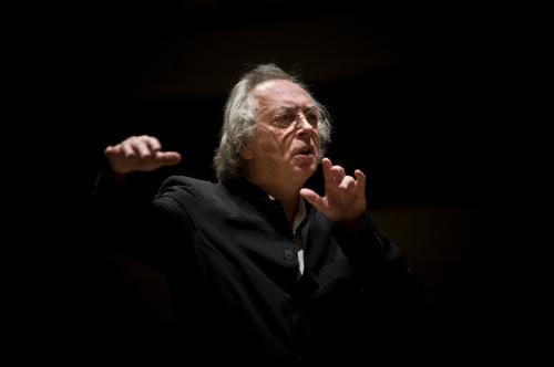 Philippe Herreweghe: Auftakt zur Philharmonie-Residenz
