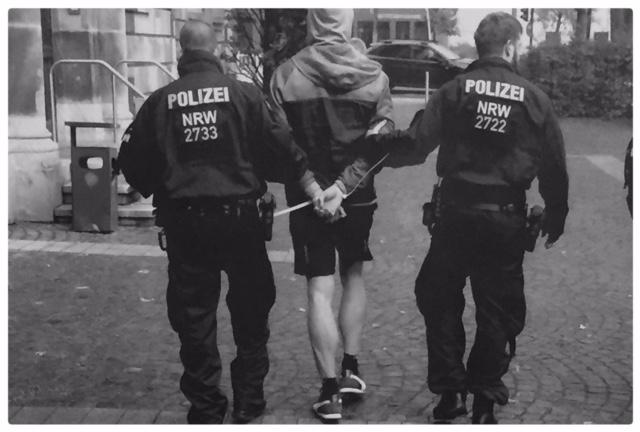 Internationale Autoknackerbande von Polizei gestellt