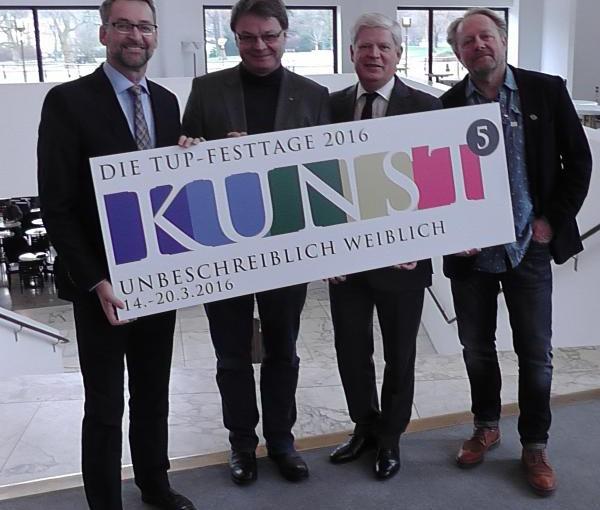Theater und Philharmonie Essen zeigen Kooperation der Sparten bei Festtagen Kunst⁵