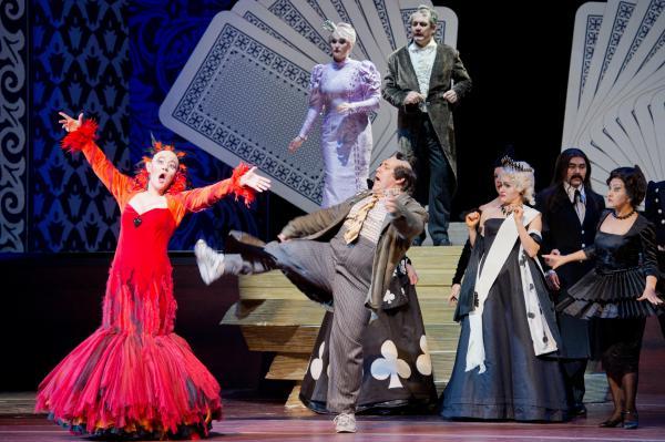 Theater und Philharmonie Essen schnürt Schnupper-Pakete zu Ostern
