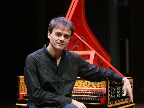 """Kammerensemble spielt Bachs """"Kunst der Fuge"""""""