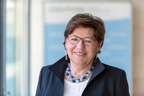 Jutta Eckenbach (CDU) fordert bessere Absicherung von Frauen bei der Rente