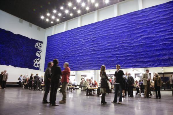 Das Musiktheater im Revier kann auf ein sehr erfolgreiches Osterwochenende zurückblicken.