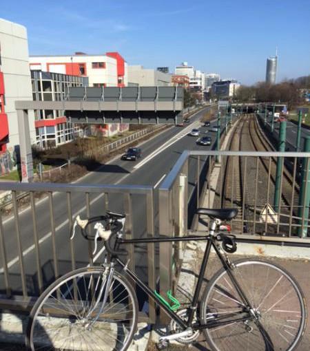 Herzkranke Metropole mit dicker Luft