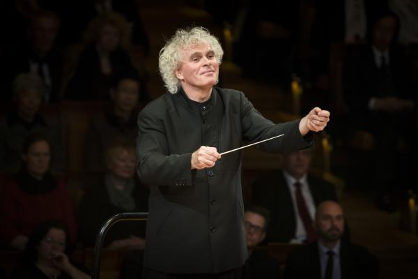 Berliner Philharmoniker kommen 2017 zur ersten RuhrResidenz