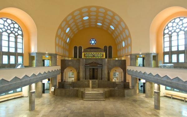 """""""Belastendes Erbe"""" – Luthers Judenfeindschaft und die evangelische Kirche"""