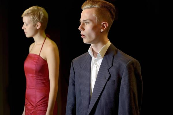 """Folkwang-Musikschüler zeigen """"Egmont"""""""