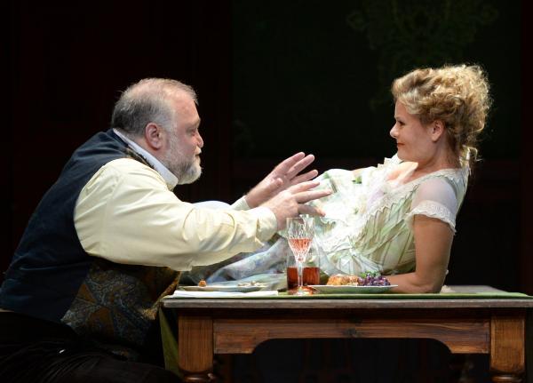 Otto Nicolais komisch-fantastische Oper feiert am 24. Juni Premiere im Opernhaus Düsseldorf