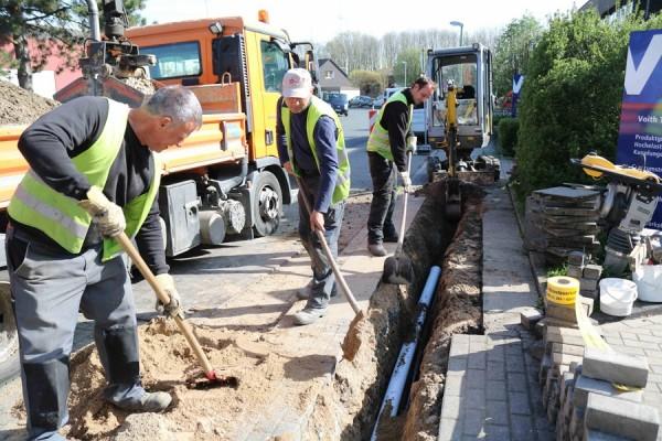 EWG und Stadt Essen starten Umfrage zur Breitband-Versorgung