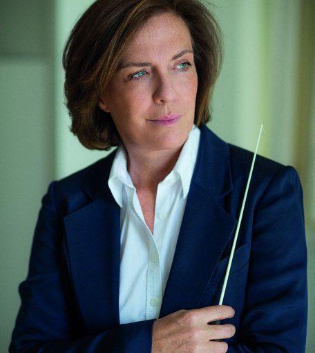"""Philharmonie-Start mit Mozarts """"Krönungsmesse"""""""