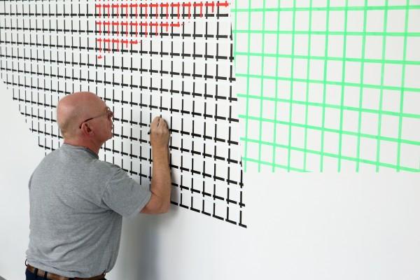 Richard Deacon der Zeichner: Museum Folkwang zeigt ab 26.9. erste umfassende Einzelausstellung der Zeichnungen und Drucke des britischen Künstlers