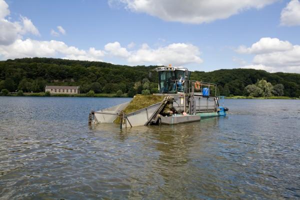 Grüne: Brennstoffzellen-Schiff wertvoller Beitrag zum Grünen Hauptstadt-Jahr