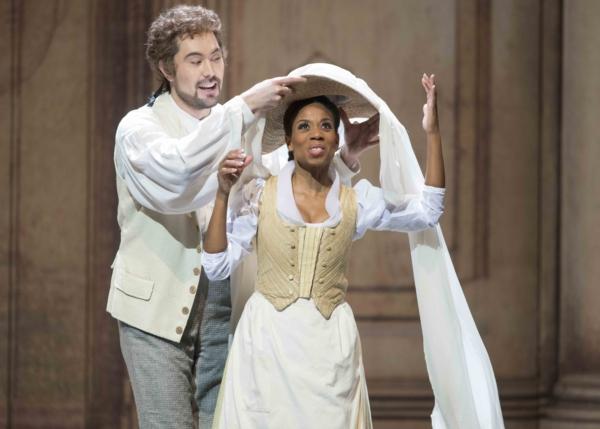 """Aalto-Theater verabschiedet sich von Mozarts """"Figaro"""""""