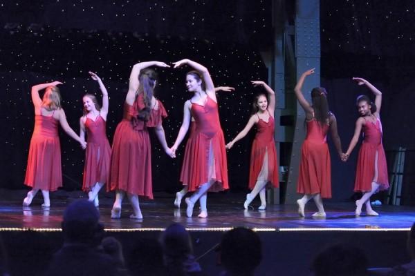Folkwang Musikschule lädt in die Weststadthalle ein