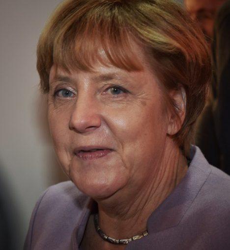 Angela Merkel, Dilemmawahl und Ängste