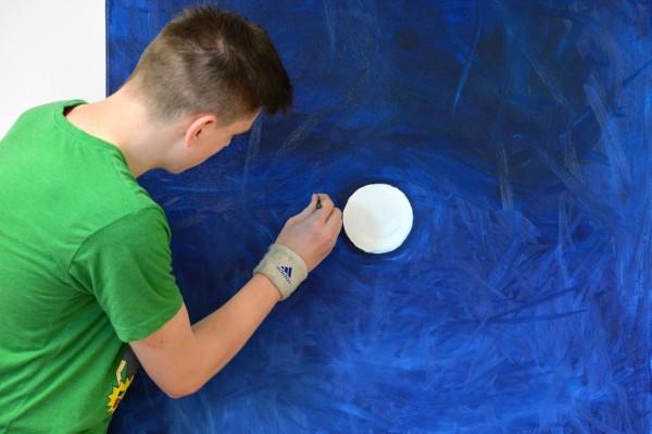 Künstler werden. Mappenberatung für Jugendliche mit Dora Celentano im Museum Folkwang – Neue Reihe ab 18.1. – Teilnahme  jederzeit möglich