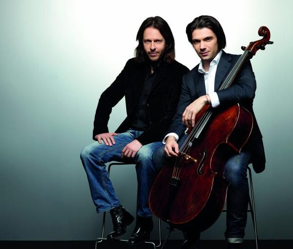 Beethovens Gesamtwerk für Cello und Klavier in zwei Konzerten