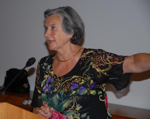 CDU Essen würdigt Ingeborg Schrader und Seniorenbeirat
