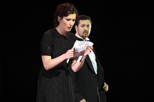 "Antonino Fogliani dirigiert ""Lucia di Lammermoor"""