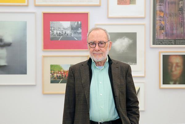 """""""Gerhard Richter. Die Editionen.""""vom 7. April bis zum 30. Juli 2017 im Museum Folkwang"""