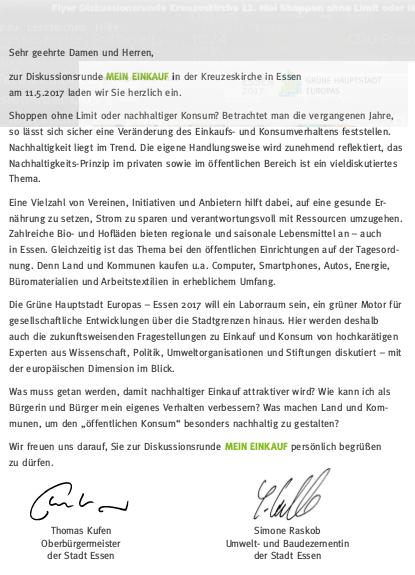 Oberbürgermeister – Seite 3 – essenruhr.de