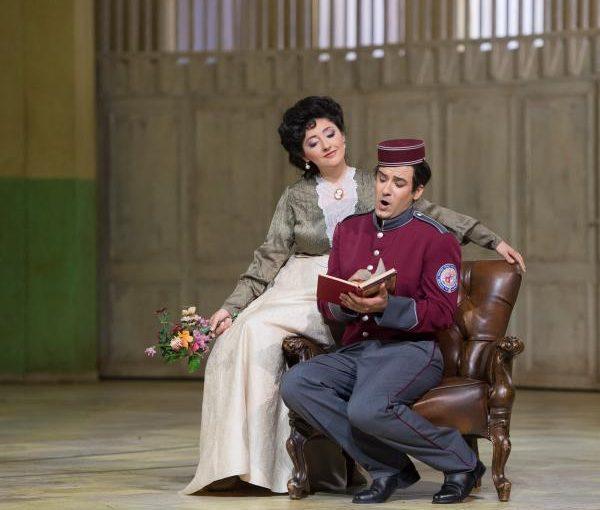 """Donizettis Oper """"Der Liebestrank"""" kehrt ins Aalto-Theater zurück"""