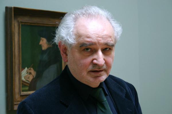 Gottfried Boehm über das Werk und Wirken der österreichischen Malerin Maria Lassnig