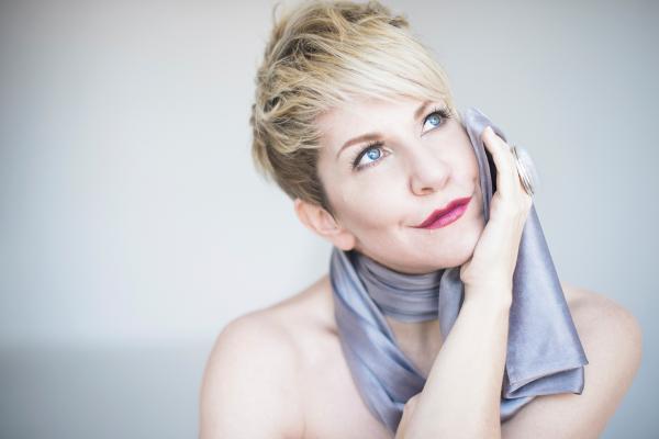 Joyce DiDonato singt Händel und Purcell in der Philharmonie Essen