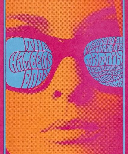 """San Francisco 1967. Plakate im Summer of Love"""