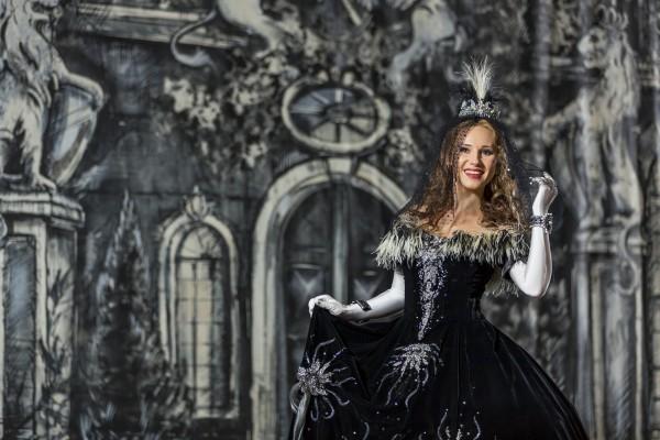 Saisonstart in Düsseldorf und Duisburg:  Oper und Ballett am Rhein im September und Oktober 2017