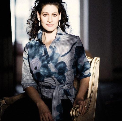 Schubert, Schumann, Berg und Strauss mit der Sopranistin Anja Harteros