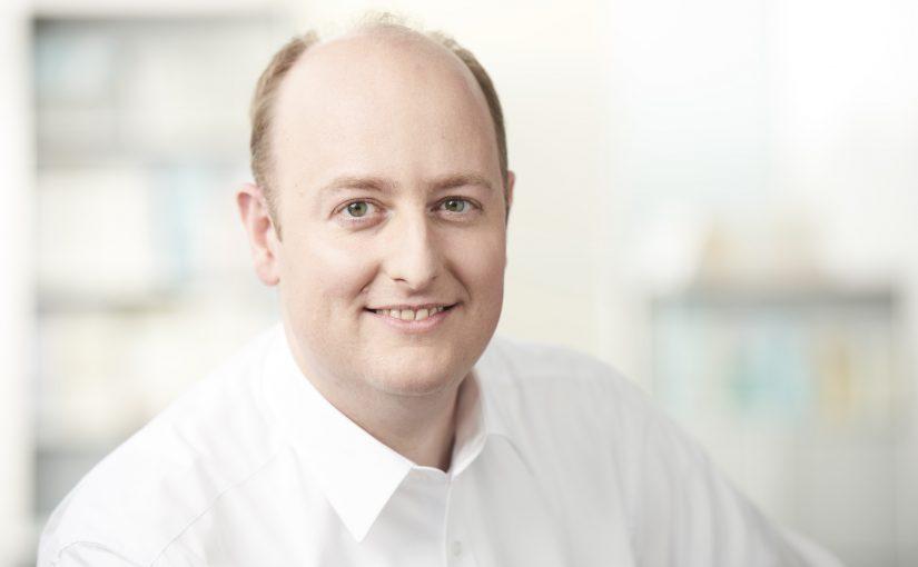 Bundestagswahl 2017 – Kandidatengespräch mit Matthias Hauer, CDU