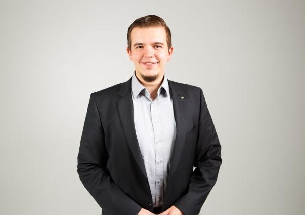 Bundestagswahl 2017 – Unser Gespräch mit Tim Wortmann (FDP)