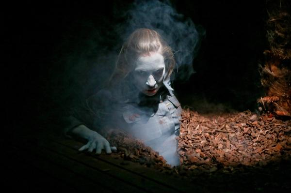 Zombies kehren für fünf Vorstellungen zurück in die Casa