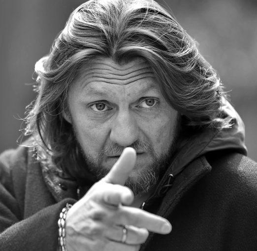 Heimat Altenessen – Der Schauspieler Dirk Sonnenschein