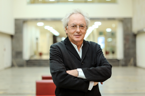 Philippe Herreweghe dirigiert Beethoven
