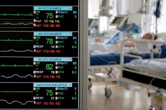 Notfallpflege in den Koalitionsverhandlungen: Fachgesellschaften fordern ausreichend Pflegepersonal in Notaufnahmen