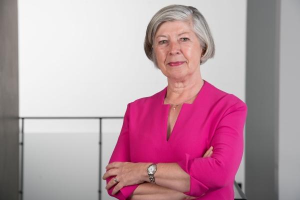 IHK-Präsidentin Jutta Kruft-Lohrengel tritt zweite Amtszeit an