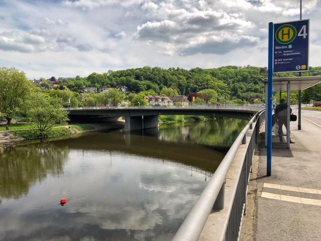Lässt sich diese Brücke retten?