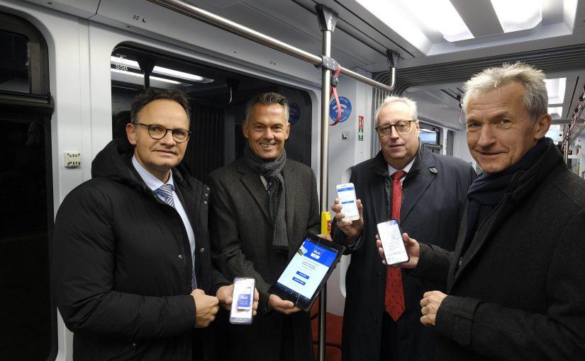 Hand am Handy statt am Steuer – in Gelsenkirchen gehts straffrei